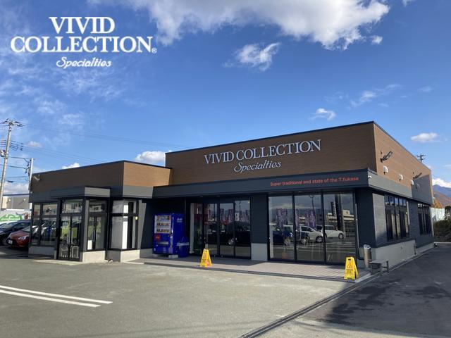 (株)ヴィヴィットコレクションの店舗画像