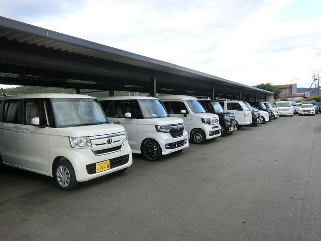 (有)芦野自動車 JU適正販売店(5枚目)