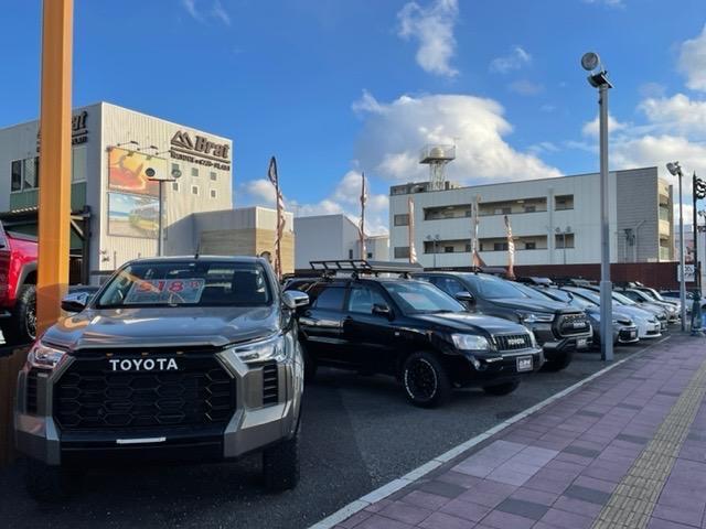 Brat郡山 SUV専門店(2枚目)