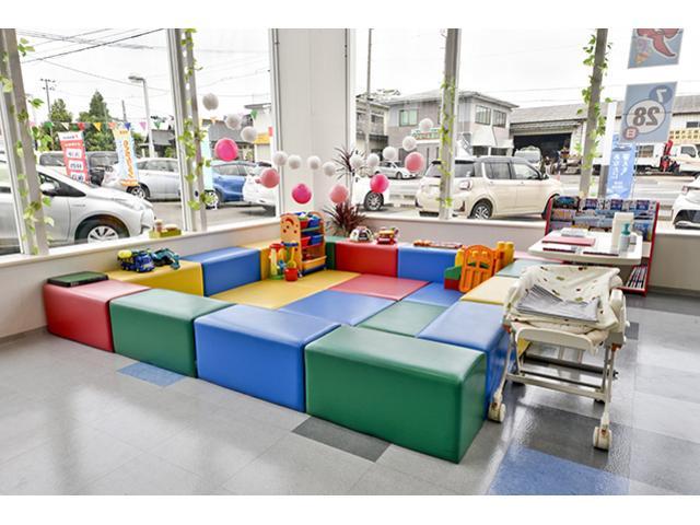 トヨタカローラ福島(株) 富田店(3枚目)
