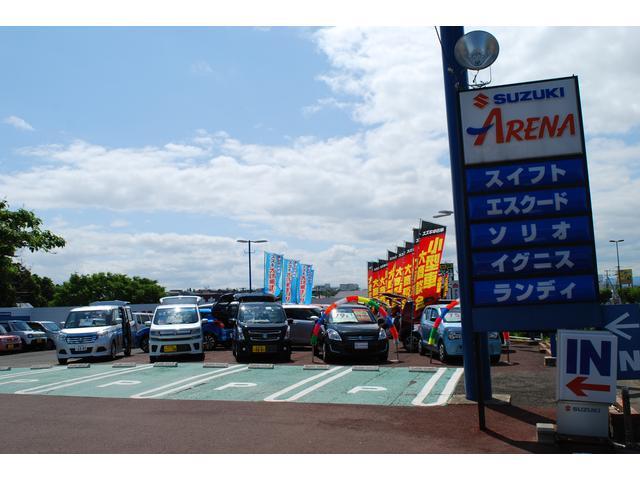 (株)スズキ自販宮城 スズキアリーナ泉 / U's STATION泉(2枚目)
