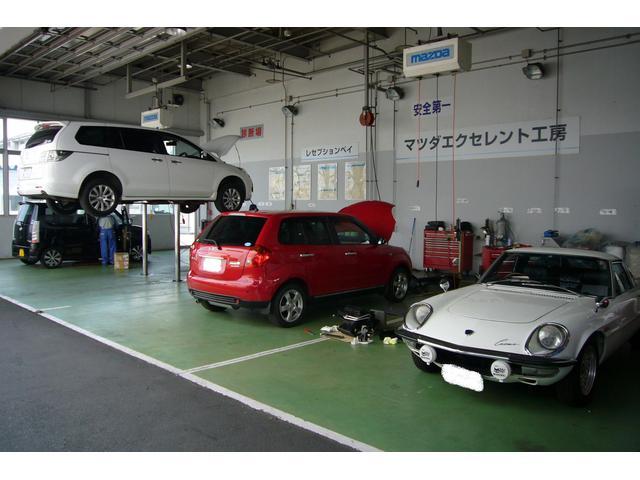 (株)東北マツダ 山形本店U-CARランド(6枚目)