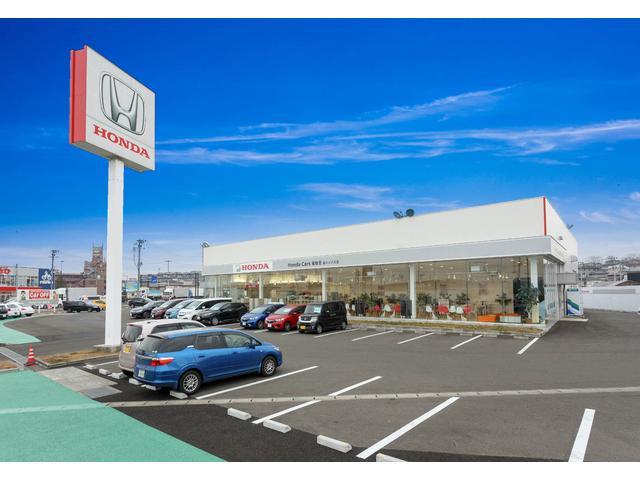 Honda Cars仙台北 中古車事業部 HONDA U-Car泉店 (株)小松島ホンダ
