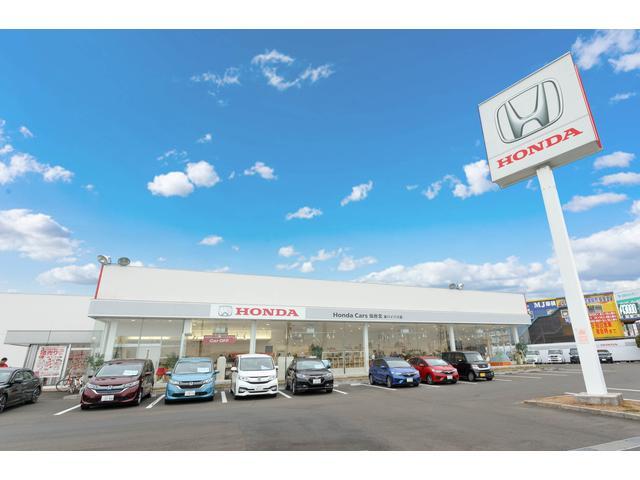 Honda Cars仙台北 中古車事業部 HONDA U-Car泉店 (株)小松島ホンダ(1枚目)