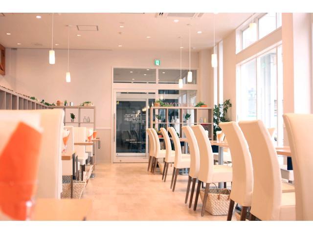 Honda Cars仙台北 中古車事業部 HONDA U-Car泉店 (株)小松島ホンダ(5枚目)