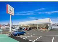 Honda Cars仙台北 中古車事業部 HONDA U−Car泉店 (株)小松島ホンダ