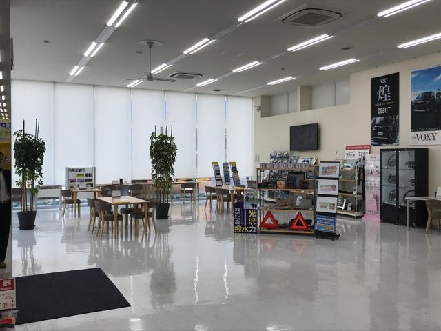 ネッツトヨタ仙台(株) マイカー泉バイパスセンター(5枚目)
