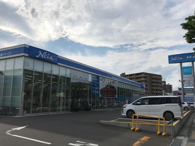 ネッツトヨタ仙台(株) マイカー泉バイパスセンター(6枚目)