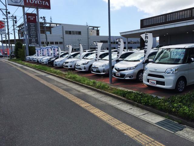 宮城トヨタ自動車(株) MTG石巻(5枚目)