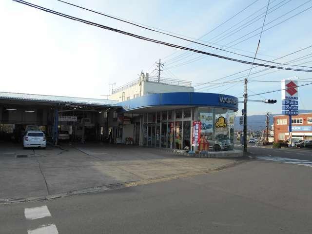 (有)渡辺自動車(5枚目)
