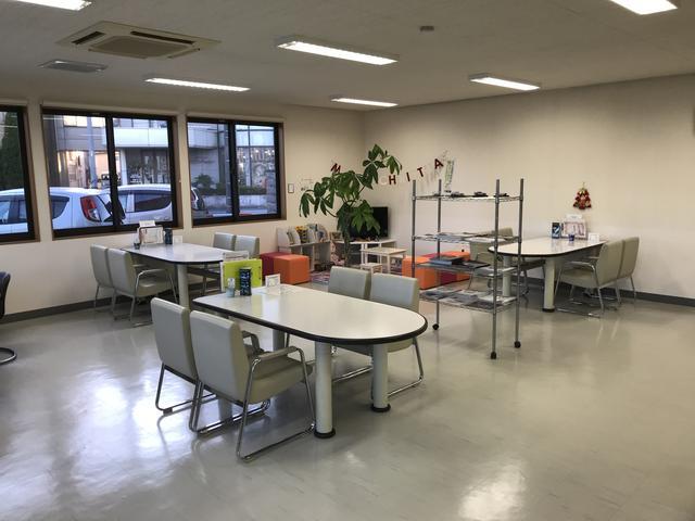 山形日産自動車販売(株) カーパレス亀ヶ崎(3枚目)