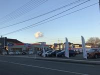 山形日産自動車販売(株) カーパレス亀ヶ崎