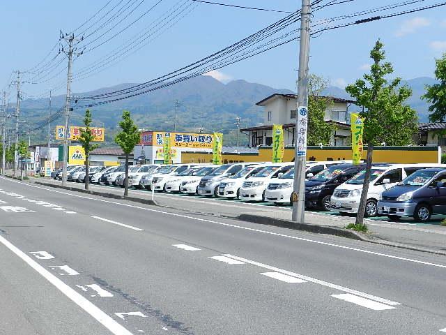 (株)スリーエー自動車販売(4枚目)