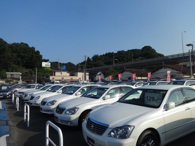福島トヨタ自動車(株) いわき平店(3枚目)