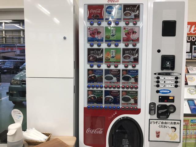 トヨタカローラ福島(株) 会津店(4枚目)