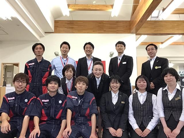 福島ダイハツ販売(株) 原町店(3枚目)