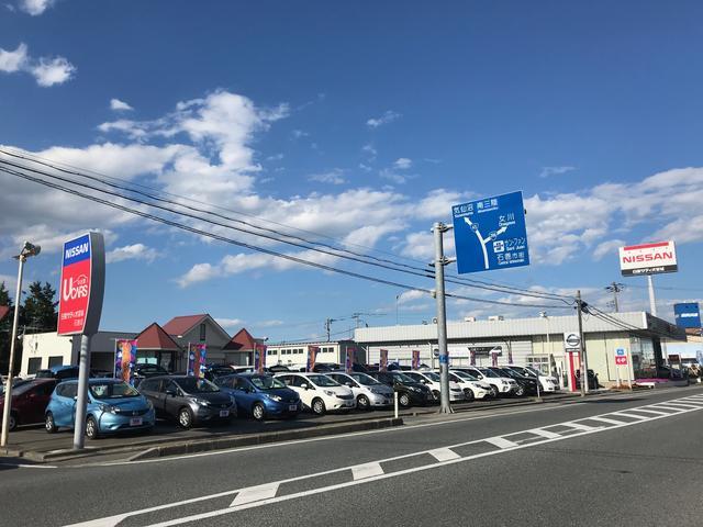 (株)日産サティオ宮城 石巻店中古車(1枚目)