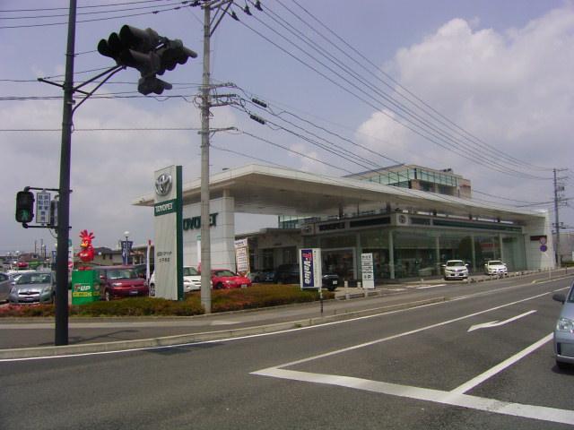 福島トヨペット(株) ふくしまU-Carセンター(2枚目)