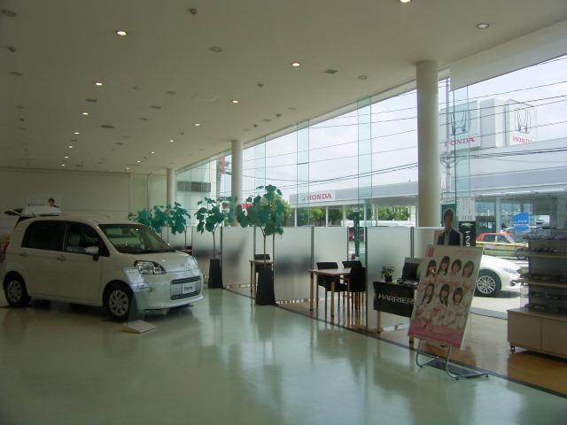 福島トヨペット(株) ふくしまU-Carセンター(4枚目)