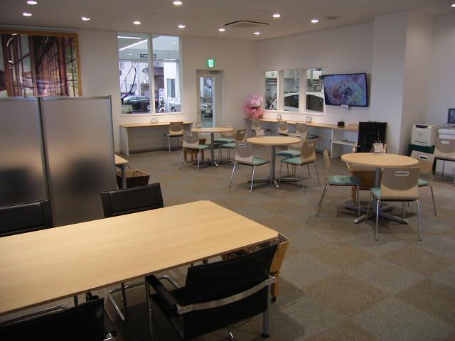 福島トヨペット株式会社 あいづU-Carセンター(3枚目)
