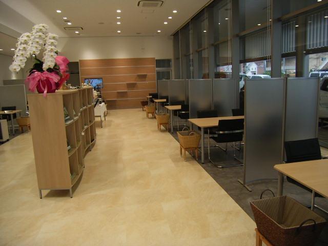 福島トヨペット株式会社 あいづU-Carセンター(4枚目)