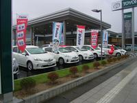 福島トヨペット株式会社 あいづU-Carセンター