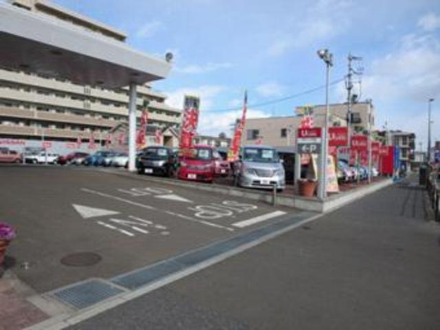 日産プリンス宮城販売(株) 苦竹中古車センター(4枚目)