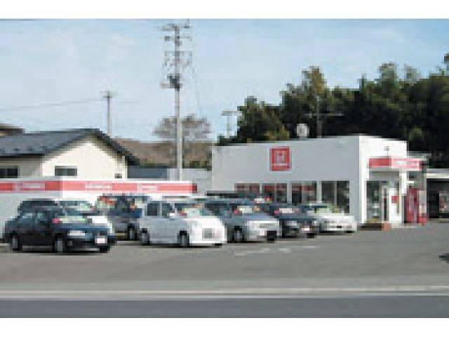 (株)ホンダ販売光和 築館インター店
