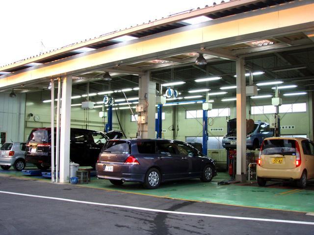 (株)ホンダ販売光和 築館インター店(3枚目)