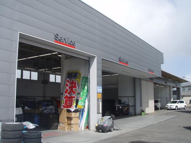 日産プリンス宮城販売(株) 古川中古車センター(5枚目)