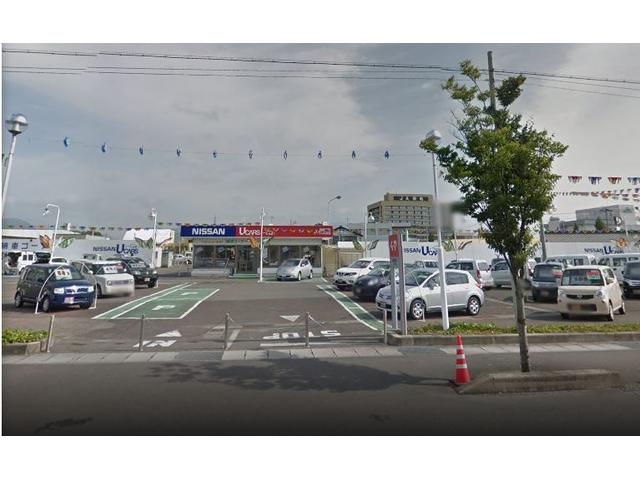 福島日産自動車(株) ユーカーズ福島矢野目
