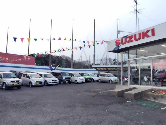 (有)吉田自動車整備工場(1枚目)