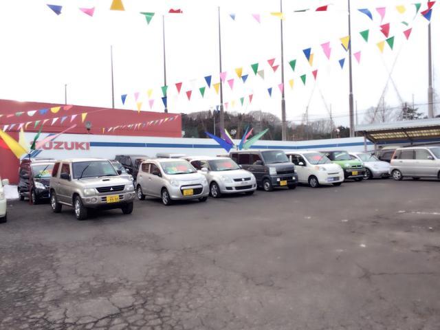 (有)吉田自動車整備工場(3枚目)