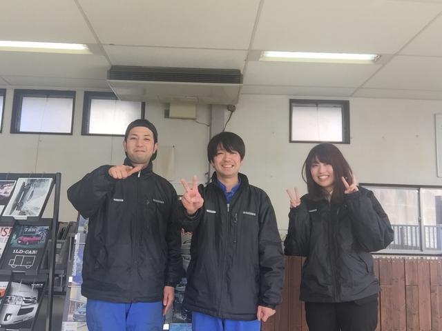 (有)吉田自動車整備工場(6枚目)