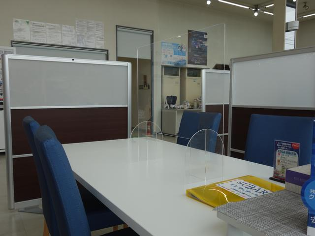 山形スバル(株) カースポット酒田(3枚目)