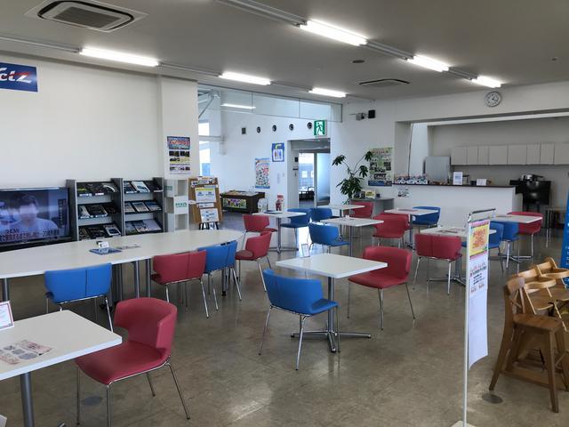 ネッツトヨタ仙台(株) マイカー日の出センター(4枚目)