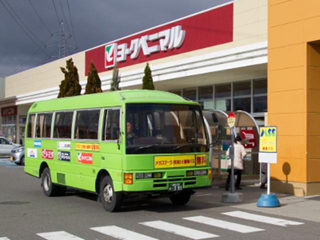 ご希望の中古バスがありましたらお気軽にご相談ください。国内外のメーカーのバスをお探しいたします。