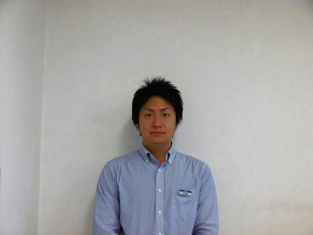 フレックス株式会社 仙台泉店の西條です。