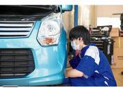 国土交通省指定民間車検工場で安心です!