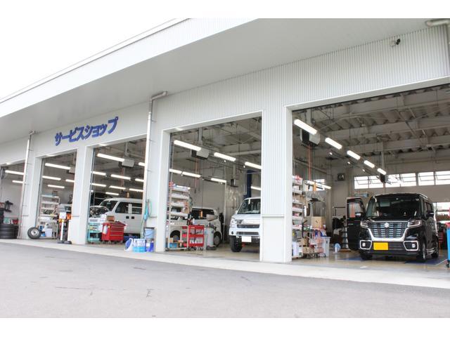 国土交通省指定民間車検工場で安心の整備や車検をご提供しております