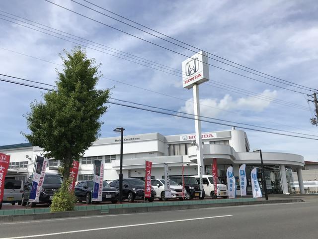 (株)ホンダ四輪販売庄内 庄内U-Car展示場