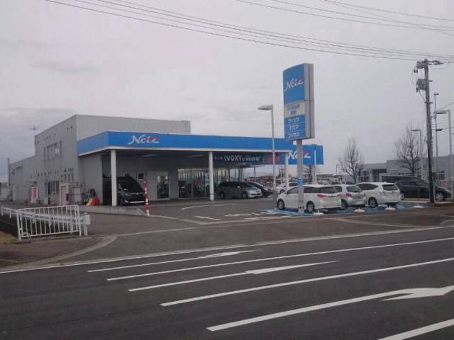 ネッツトヨタ山形(株) 東根店の店舗画像