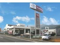 宮城トヨタ自動車(株) 白石店