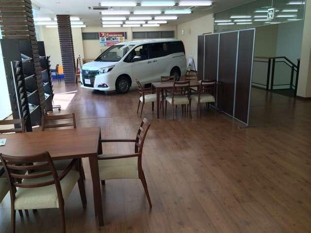 宮城トヨタ自動車(株) 若林店(4枚目)
