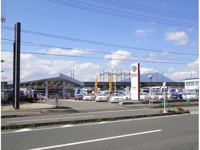 岩手トヨタ自動車(株) Uスペース盛岡の店舗画像
