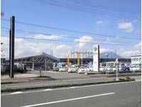 岩手トヨタ自動車(株) Uスペース盛岡