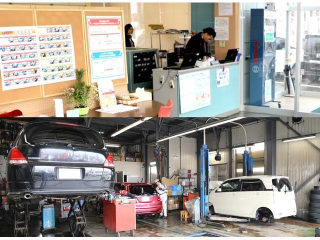 Honda Cars 青森 U-Select青森(5枚目)