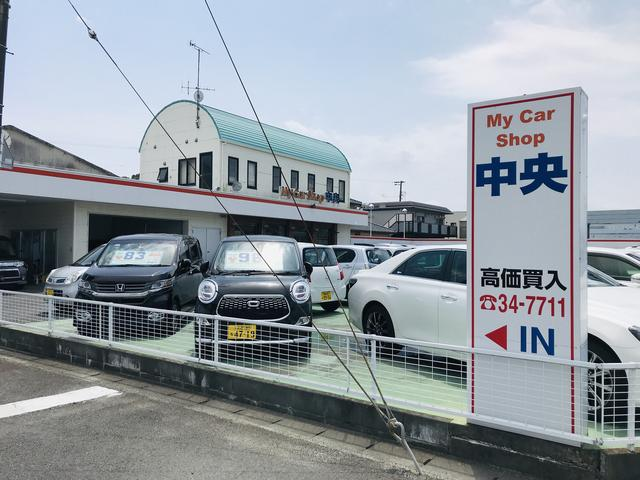 マイカーショップ中央(株)(1枚目)