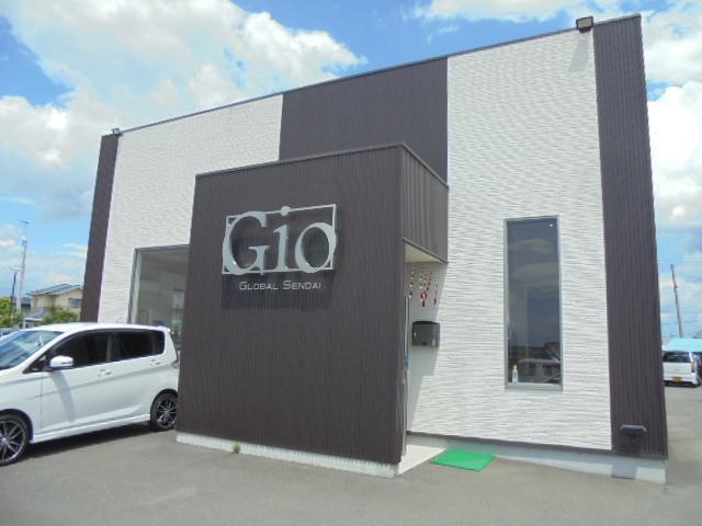 Gio グローバル仙台(1枚目)
