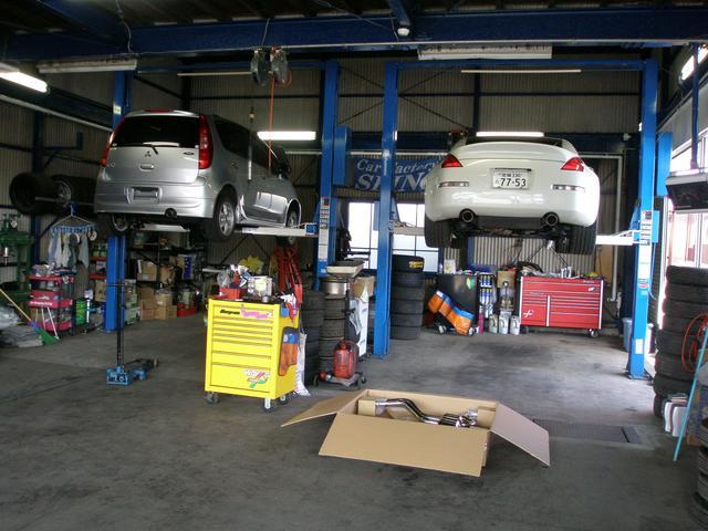 Car Factory SEINO(株) 本社扇町店(2枚目)